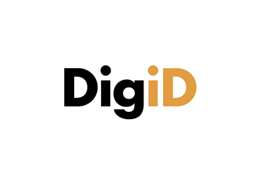 DigiD website