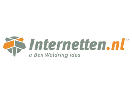 Internetten.nl website
