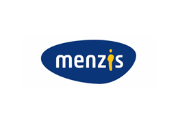 Menzis website