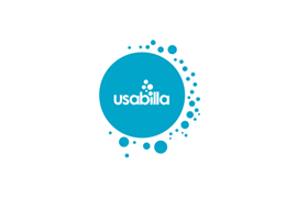 Usabilla website