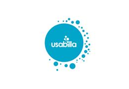 Usabilla website