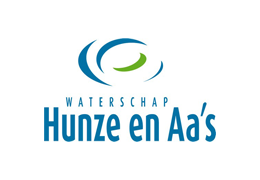 Waterschap Hunze en Aa's website