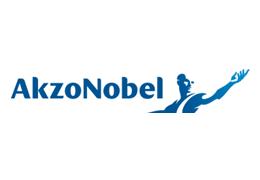 AkzoNobel website