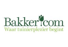 Bakker website