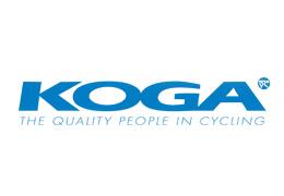 Koga website