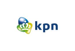 KPN website