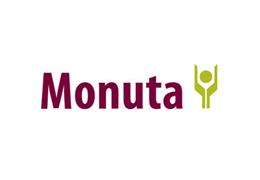 Monuta website