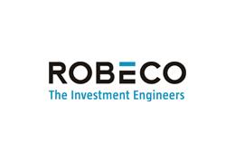 Robeco website